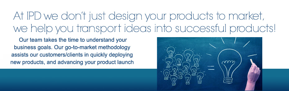 International product development consultants for Product development consulting